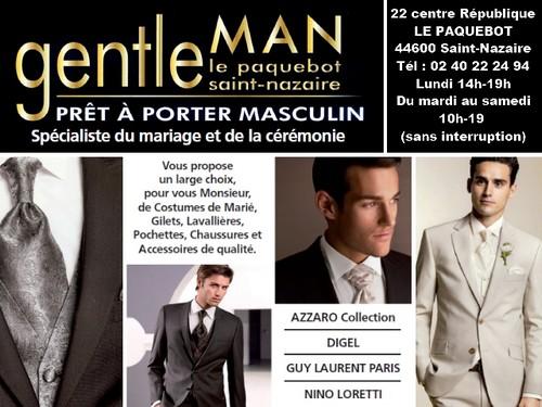 est votre spécialiste du costume de marié à Saint Nazaire 44 ... 4b226a85b27