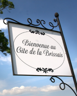 Gite de la Brissais