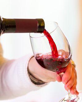 Cavistes et produteurs de vin
