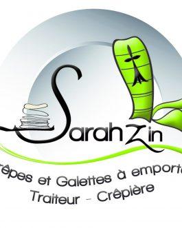 Sarah'Zin