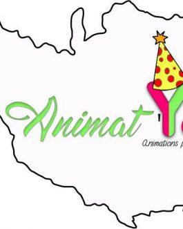 Animat Yon